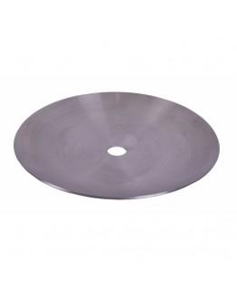 Тарелка Yahya PT020 Silver