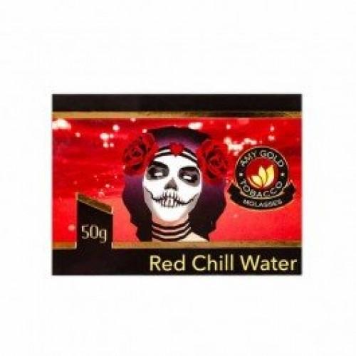 Табак AMY Gold Red Chillwater 50 гр