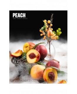 Табак Honey Badger Peach, Мild 40 гр
