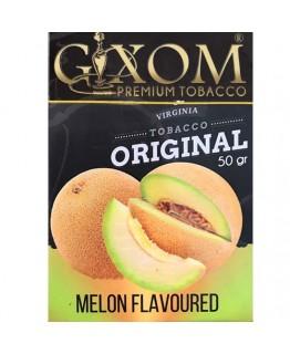 Табак GIXOM Melon 50 гр