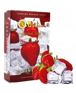 Табак Buta Gold Line Ice Strawberry 50 gr