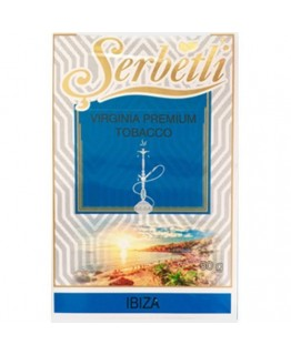 Табак SERBETLI Ibiza 50gr