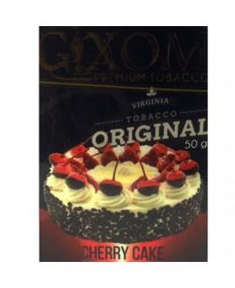 Табак GIXOM Cherry Cake 50 гр