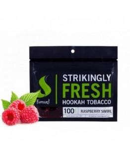 Табак FUMARI Raspberry Swirl 100 гр