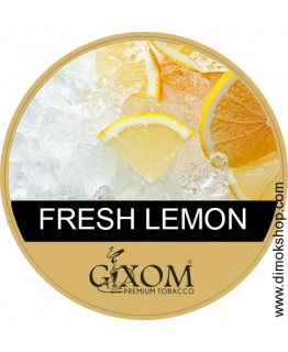 Табак GIXOM Fresh Lemon 200 гр