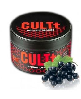 Табак CULTt C48 Black Currant 100 гр