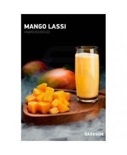 Табак DARKSIDE mango lassi 100 гр