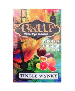 Табак BALLI Tingle Wynky 50 gr