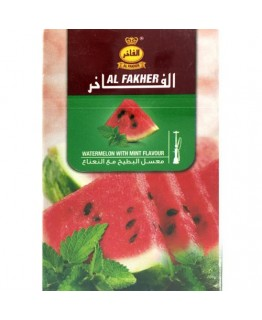 табак Акциз Al Fakher Watermelon with Mint