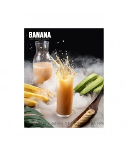 Табак Honey Badger Banana, Wild 40 гр