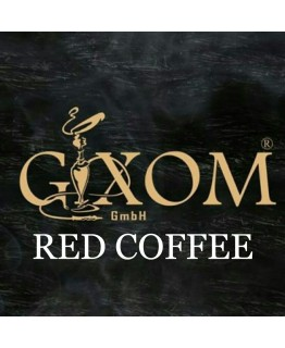 Табак GIXOM Red Coffee 200 гр