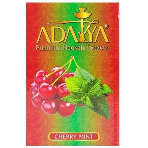 Табак ADALYA Cherry Mint 50 g