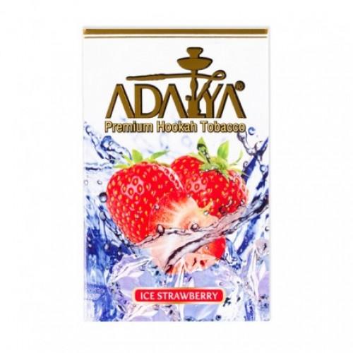 Табак ADALYA Ice Strawberry 50 g