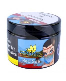 Табак AMY GOLD Red Sea 200 gr