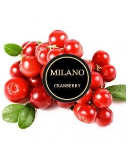 Табак Milano Cranberry M47 100 гр