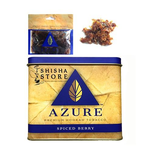 Табак AZURE GOLD Spiced Berry