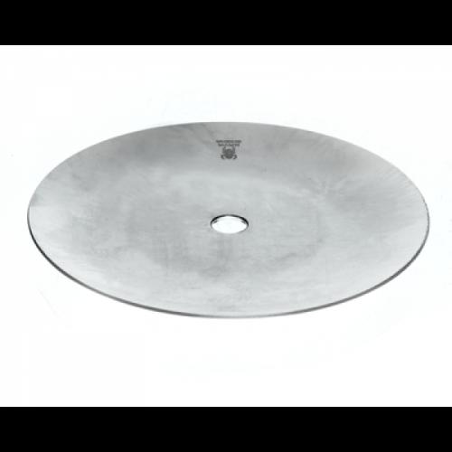 Тарелка Kaya Ash Plate INOX Stainless steel 20.5cm