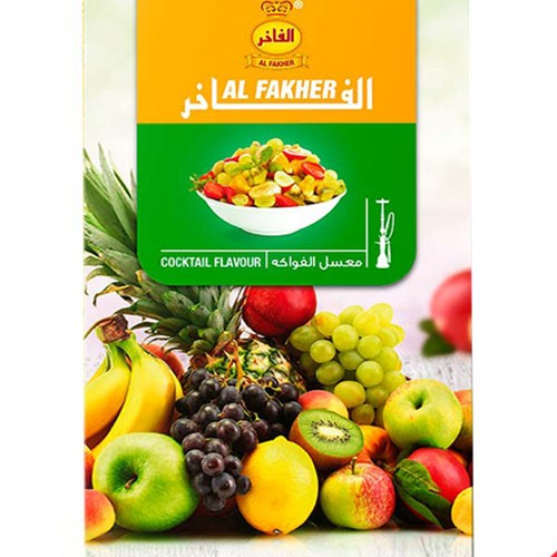 табак Акциз Al Fakher Cocktail