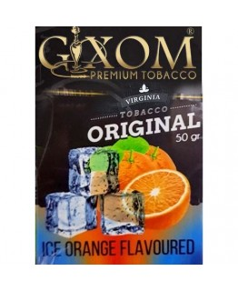 Табак GIXOM Ice Orange 50 гр