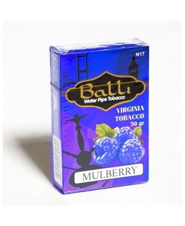 Табак BALLI Mulberry 50 gr