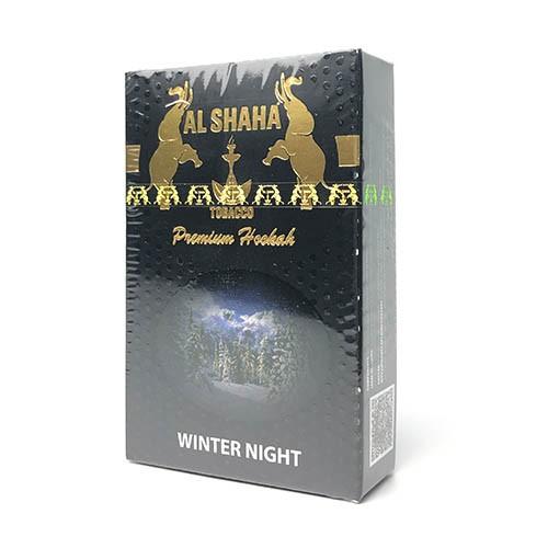 Табак AL SHAHA Winter Night 50 гр