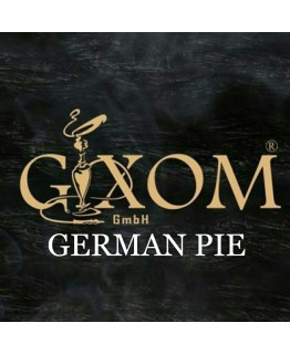 Табак GIXOM German Pie 200 гр