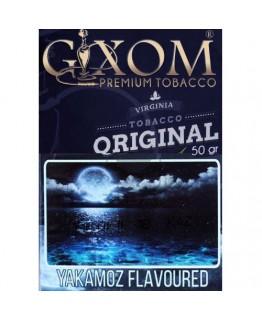 Табак GIXOM Yakamoz 50 гр