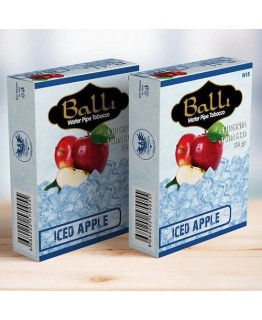 Табак BALLI Apple Ice 50 gr