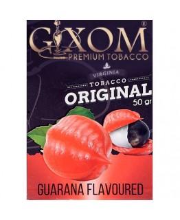 Табак GIXOM Guarana 50 гр