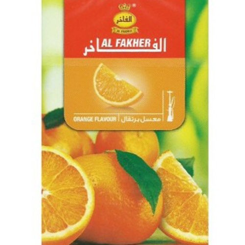 табак Акциз Al Fakher Orange
