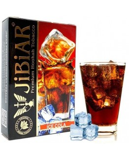 Табак Jibiar Ice Cola 50 гр