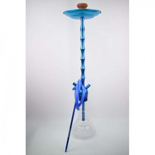 Кальян Kaya ELOX 630CE Clear XL Blue (Basic)