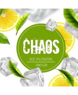 Табак Chaos Ice plosion 100 гр