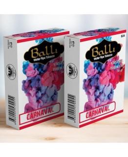 Табак BALLI Carnaval 50 gr