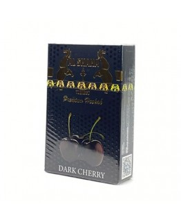 Табак AL SHAHA Dark Cherry 50 гр