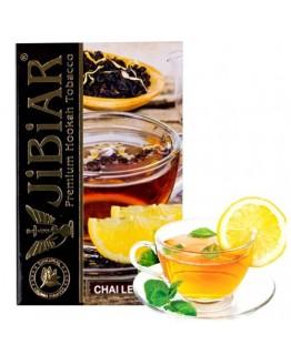 Табак Jibiar Chai Lemon 50 гр