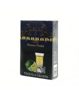 Табак AL SHAHA Tequilla Grappa 50 гр