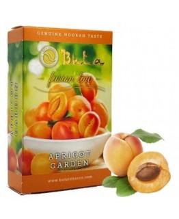 Табак Buta Gold Line Apricot Garden 50 gr