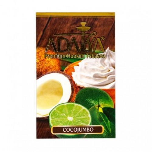 Табак ADALYA Coco Jumbo 50 g