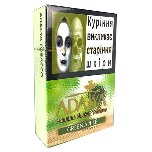 Табак акциз ADALYA Green Apple 50 g
