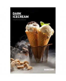Табак DARKSIDE Dark Icecream 100 гр