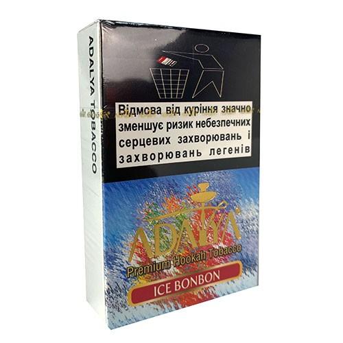 Табак акциз ADALYA Ic Bonbon 50 g