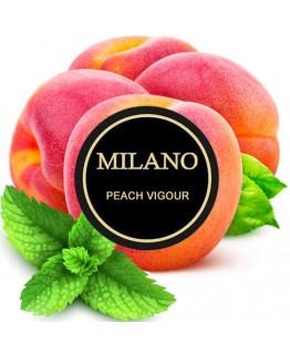 Табак Milano Peach Vigour M21 100 гр