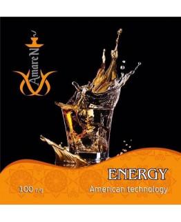 Табак AmareN Energy 100 гр