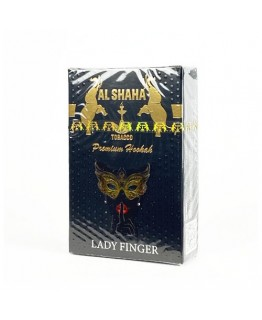 Табак AL SHAHA Lady Finger 50 гр