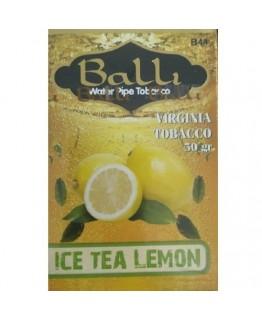 Табак BALLI Ice Tea Lemon 50 gr