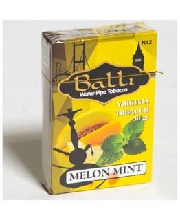 Табак BALLI Melon Mint 50 gr