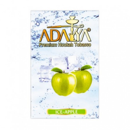 Табак ADALYA Ice Apple 50 g