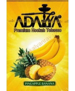 Табак ADALYA Pineapple Banana 50 g