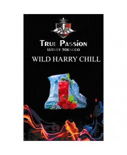 Табак Акциз TRUE PASSION Wild Harry Chill 50 гр